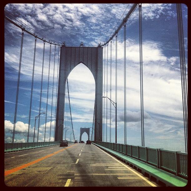Newport we comin for ya!!!